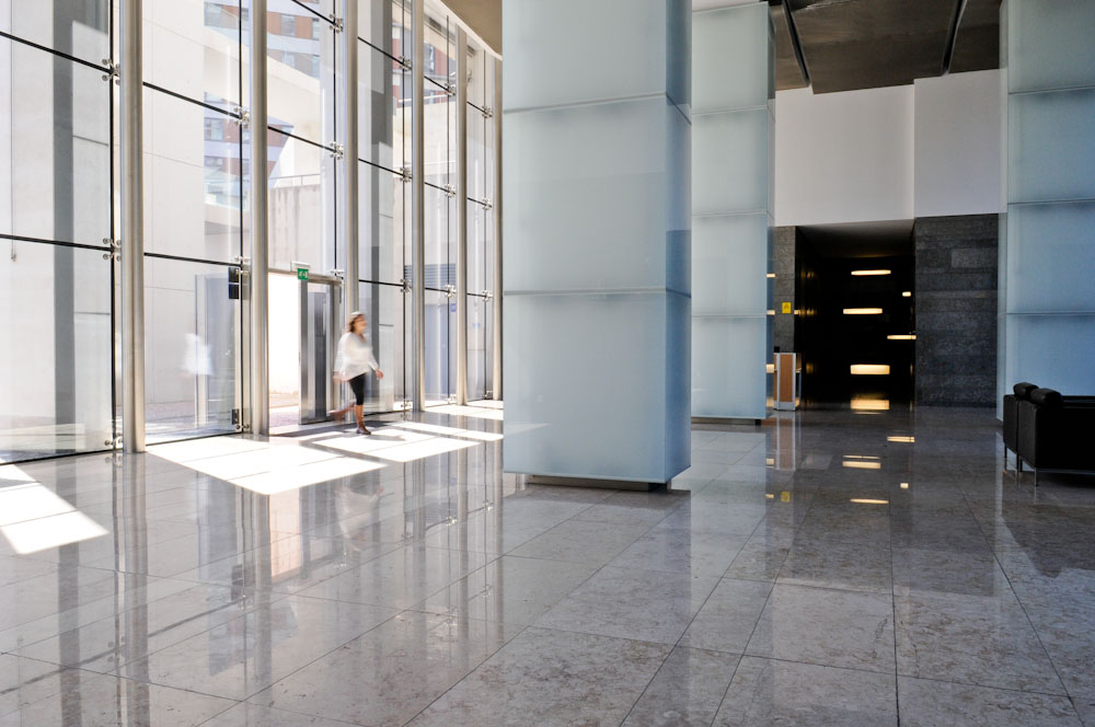 Entrada edifício Panoramic 02