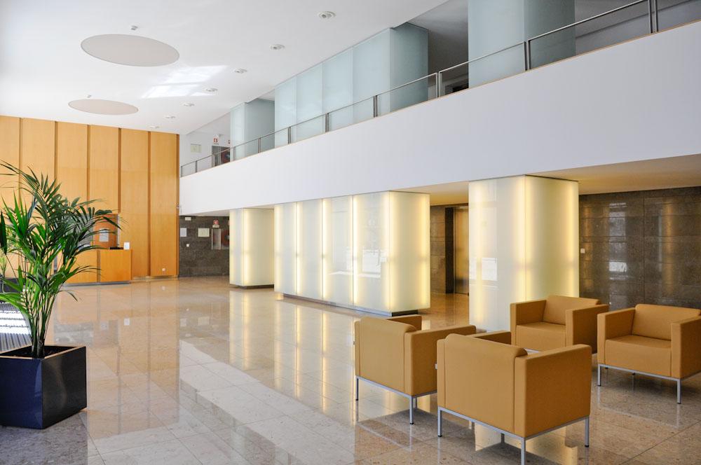 Entrada escritório Panoramic 01
